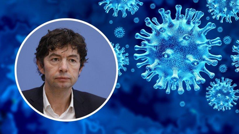 Según Christian Drosten, la pandemia de coronavirus durará mucho tiempo -  MUNDO INTERESANTE